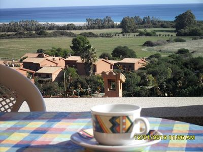 Photo for 2BR House Vacation Rental in Costa Rei, Sardegna