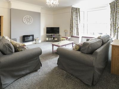 Photo for RIVINGTON APARTMENT, family friendly in Tywyn, Ref 950999