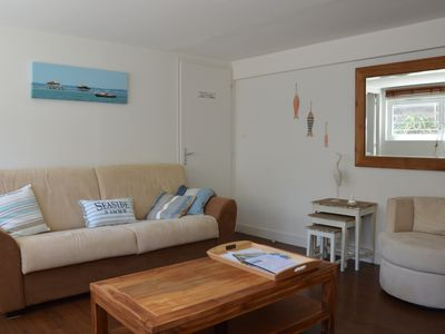 Photo for Charming apartment in the heart of the peninsula