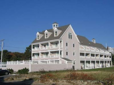Photo for 2BR Hotel Vacation Rental in Dennis Port, Massachusetts