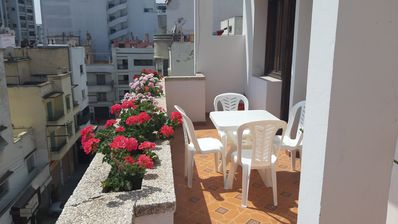 Photo for Furnished flat in the center of Casablanca
