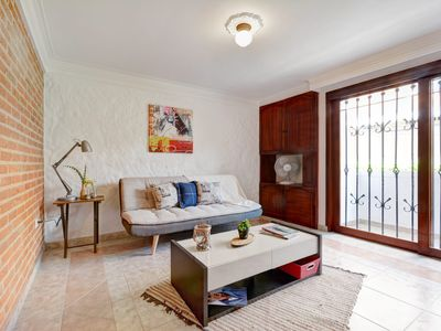 Photo for Charming House in Trendy Area