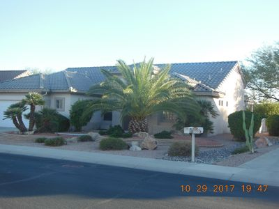 Photo for Active Adult Resort Home near Spring-Training Stadium in Surprise, AZ