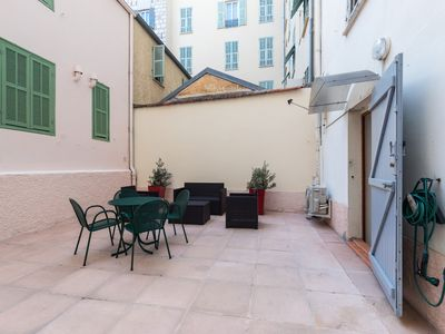 Photo for Centragence - Gambetta - 3 pièces - Apartment for 6 people in Nice