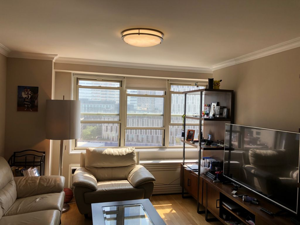 Tribeca Apartment Rental