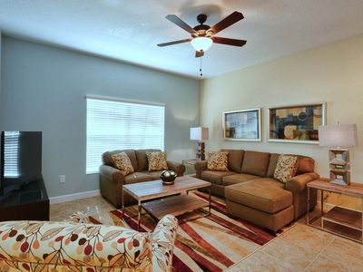 Photo for Paradise Palms - 4BD/3BA Town Home - Sleeps 8 - RPP4281