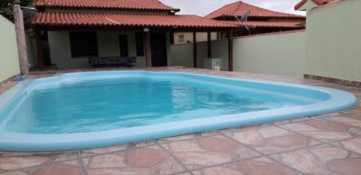 Photo for House in Monte Alto - Arraial do Cabo
