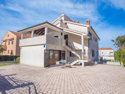 Photo for Standard Apartment Punta III with Terrace