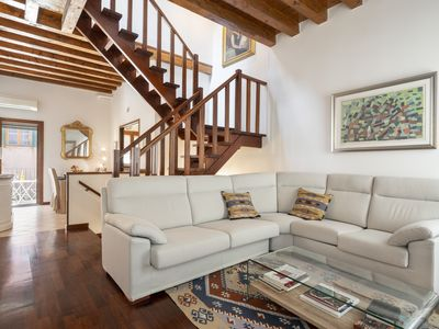 Photo for 2BR House Vacation Rental in Venice, Veneto