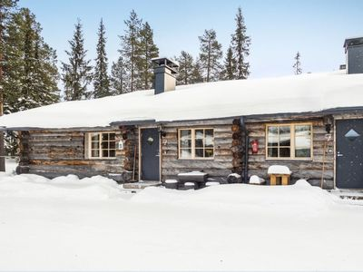Photo for Vacation home Rukanpovi 6 in Kuusamo - 4 persons, 1 bedrooms