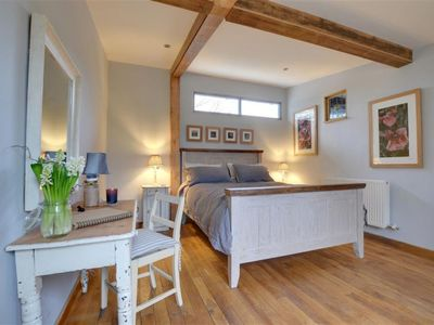 Photo for Vacation home Little Nut in Ashford - 2 persons, 1 bedrooms