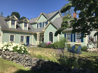 Photo for 4BR House Vacation Rental in Kennebunk Beach, Maine