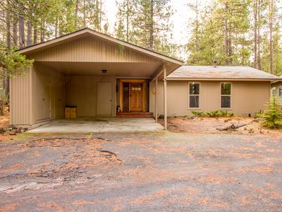 Photo for 3BR House Vacation Rental in Sunriver, Oregon