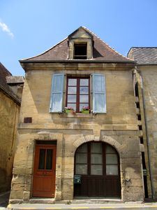 Photo for Charming studio 35 m2 in the heart of Sarlat