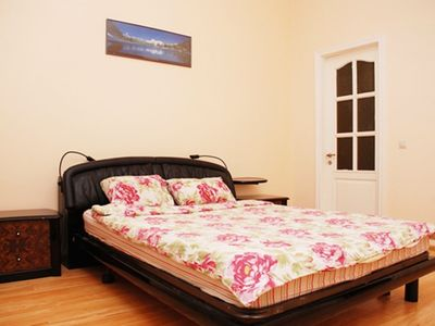 Photo for VIP apartment in the center of the day