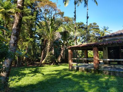 Photo for 3 bedroom house in Camburi