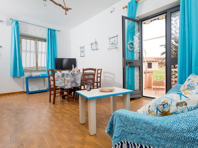 Photo for Centrally Located Holiday Home with Air Conditioning and Balcony