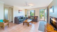 Excellent location and lovely unit