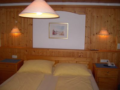 Photo for Double Room - Pension Rieder