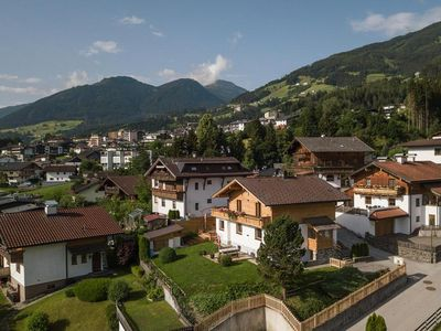 Photo for holiday home, Fügen  in Zillertal - 6 persons, 3 bedrooms