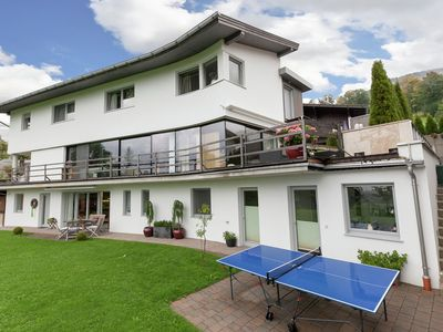 Photo for Modern Apartment in Westendorf with Garden