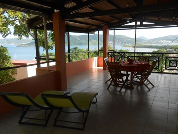 Brand new in Sainte Anne - 3-room apartment, Canouan