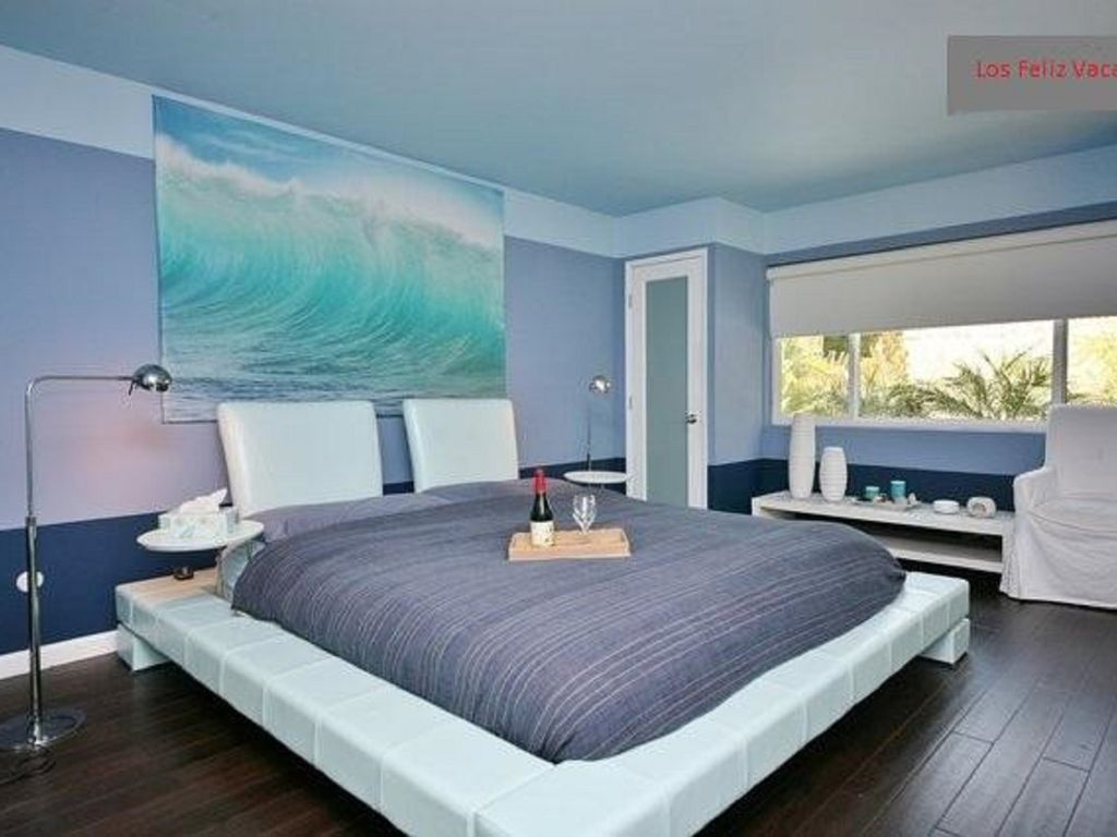 4 Bedroom House Rental In Hollywood Hollywood Los Angeles Los Angeles County California