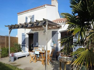 Photo for Villa La Guérinière, 1 bedroom, 6 persons