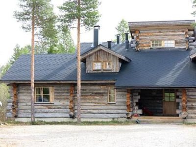 Photo for Vacation home Atokka in Kittilä - 5 persons, 1 bedrooms