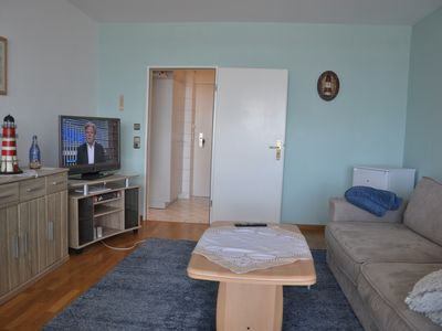 Photo for Apartment / app. for 4 guests with 49m² in Fehmarn OT Burgtiefe - Südstrand (93749)