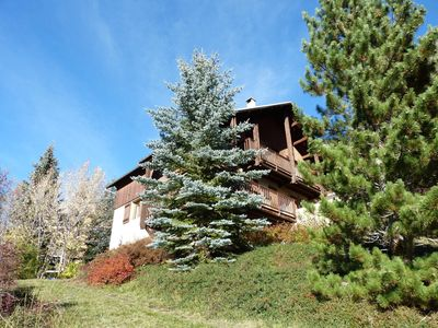 Photo for CHALET MADINIER, GLOBAL CHALET