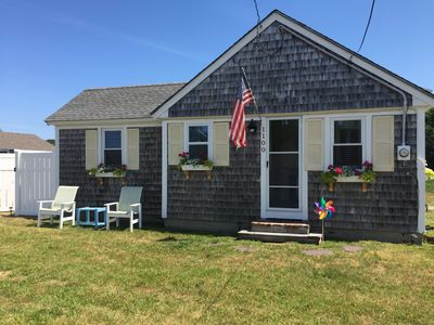 Photo for July 6-13 Cancellation! The Cottage at Craigville Beach, Cape Cod