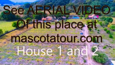 Website where you can more infos and Tours of Mascota and his surrounding