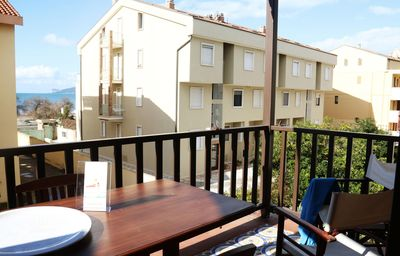 Photo for Elena apartment in Alghero with private parking, private roof terrace & balcony.