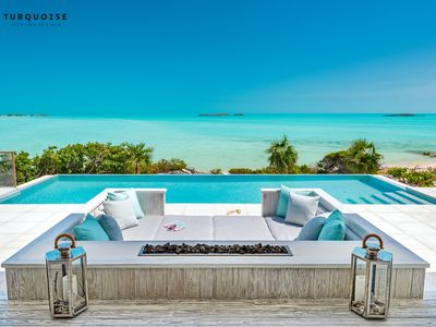 Photo for Bristol Bliss Villa, Turks and Caicos Islands