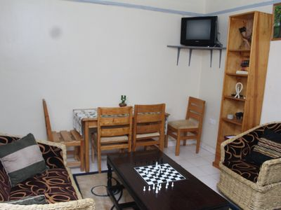 Photo for Fully furnished 2 bedroom house. Sleeps 4