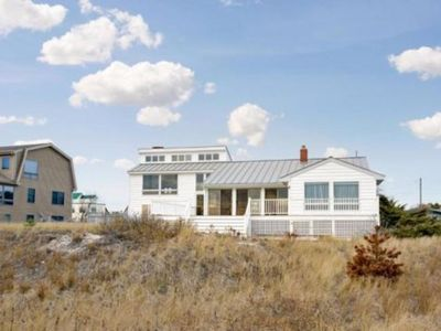 Photo for OCEAN FRONT HOME ! Ocean View From All Windows, Expansive Deck