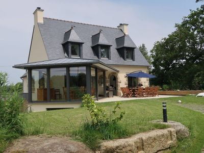Photo for Le Goff Holiday Home, Sleeps 10 with Pool and Free WiFi