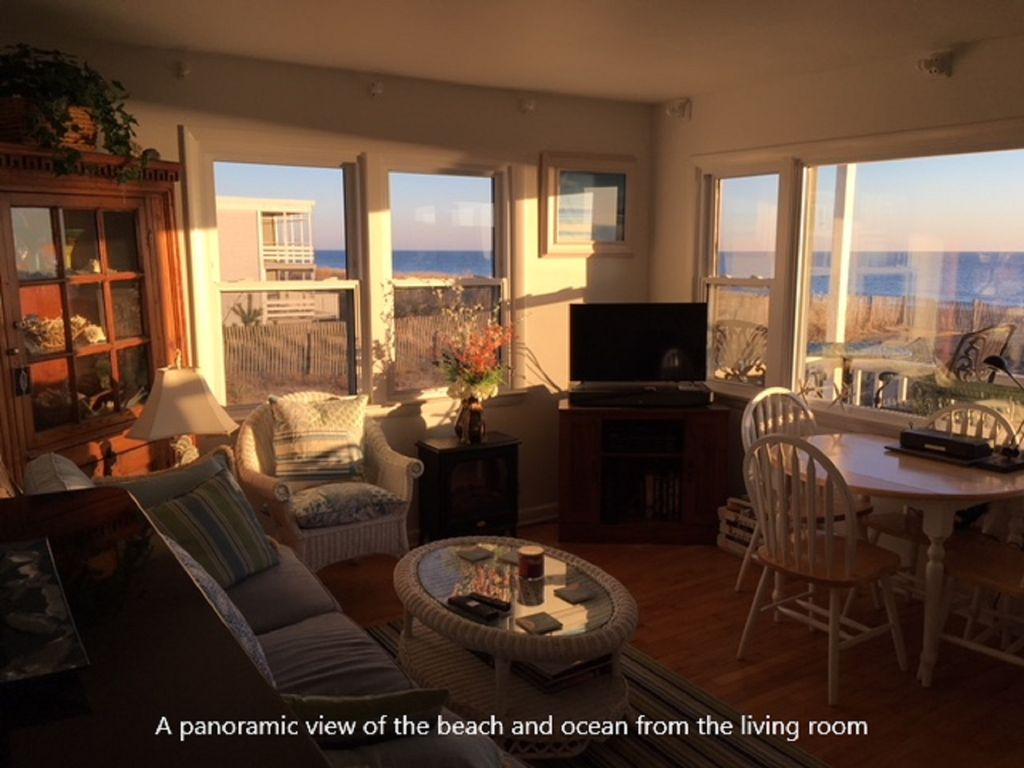 Oceanfront Dog Friendly Condo As Low As 180 Night See All Rates