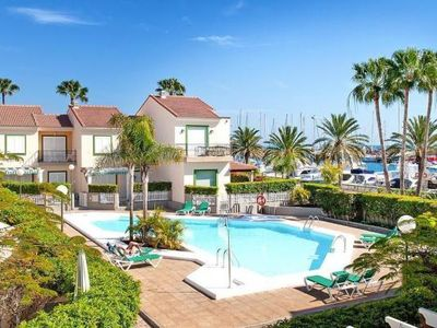 Photo for holiday home, Pasito Blanco  in Gran Canaria - 6 persons, 3 bedrooms