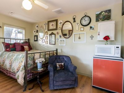 Photo for Lone Star Small Suite | Pets Stay Free