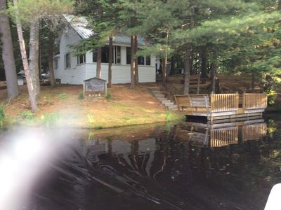 Photo for Shady Point Cottage,
