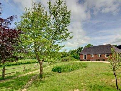 Photo for Vacation home Luffs Farm in Battle - 4 persons, 2 bedrooms