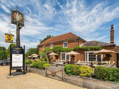 Photo for The Bedford Arms - Near Chenies Manor