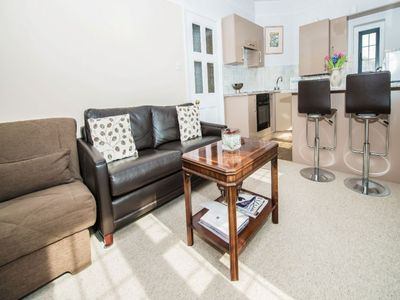 Photo for Apartment Carlisle in Eastbourne - 2 persons, 1 bedrooms