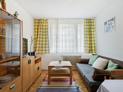 Photo for Simplistic Apartment in Salzburg near Mirabell Palace