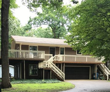 Photo for Willow House - North Shore Cottage - 3BR, 3BA