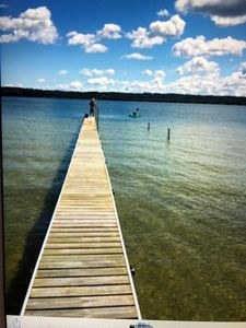 Photo for 3BR House Vacation Rental in Cedar, Michigan