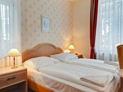 Photo for Double Room - SEETELHOTEL Pommerscher Hof