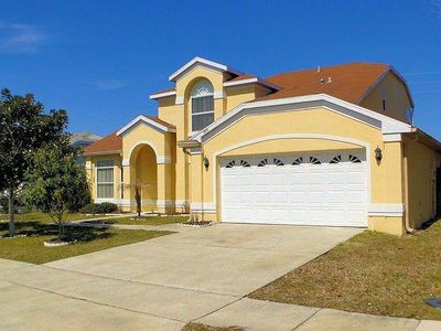 Photo for Great home, great location, secluded pool deck area!